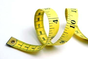 Media Measuring Tape