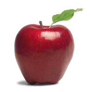 Apple Inc. is the apple to many company's orange